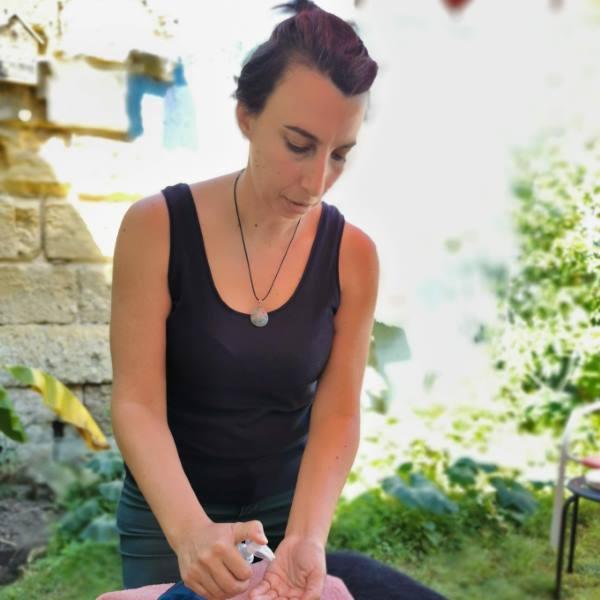 anaik massage bien être saint selve la brede