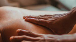Massage relaxant signature